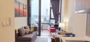 Picture of 1 bed Condo in Centric Ratchayothin Latyao Sub District C014345