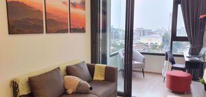 รูปภาพ 1 ห้องนอน Condo ในโครงการ Centric Ratchayothin Latyao Sub District C014345