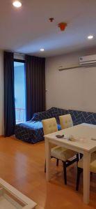 รูปภาพ 1 ห้องนอน Condo ในโครงการ Vista Garden Phrakhanongnuea Sub District C014347