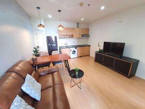 รูปภาพ 1 ห้องนอน Condo ในโครงการ Vista Garden Phrakhanongnuea Sub District C014348