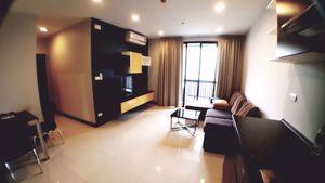 รูปภาพ 1 ห้องนอน Condo ในโครงการ Vista Garden Phrakhanongnuea Sub District C014349