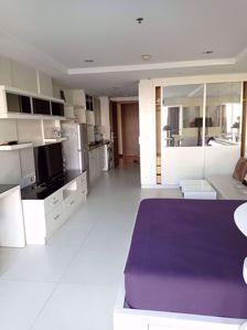 รูปภาพ Studio ห้องนอน Condo ในโครงการ The Trendy Condominium Khlong Tan Nuea Sub District C014350