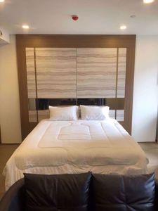 รูปภาพ 1 ห้องนอน Condo ในโครงการ Ashton Chula - Silom Mahaphruettharam Sub District C014353