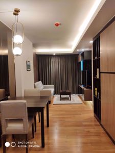 Picture of 1 bed Condo in Focus Ploenchit Khlong Tan Nuea Sub District C014356