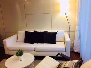 Picture of 2 bed Condo in Ashton Morph 38 Phra Khanong Sub District C014375