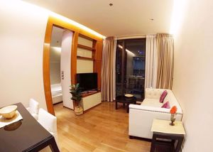 Picture of 2 bed Condo in The Address Sukhumvit 28 Khlongtan Sub District C014381