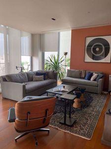 รูปภาพ 3 ห้อง Duplex in Sukhothai Residence Apartment Pathum Wan District D014383