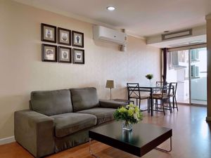 Picture of 2 bed Condo in The Waterford Diamond Khlongtan Sub District C014384