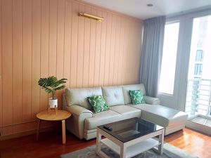 Picture of 1 bed Condo in Siri Residence Khlongtan Sub District C014387