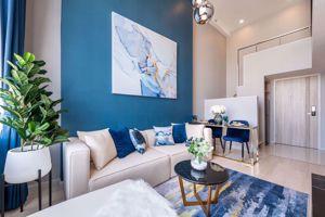 รูปภาพ 1 ห้อง Duplex in Knightsbridge Prime Sathorn Thungmahamek Sub District D014388