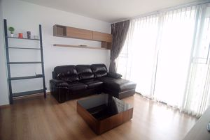 Picture of 1 bed Condo in The Issara Ladprao Chomphon Sub District C014389