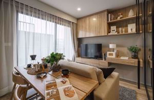 Picture of 1 bed Condo in Blossom Condo @ Sathorn-Charoenrat Thung Wat Don Sub District C014390