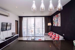 Picture of 1 bed Condo in The Issara Ladprao Chomphon Sub District C014400