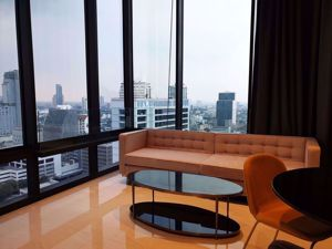 Picture of 2 bed Condo in Ashton Silom Suriyawong Sub District C014399