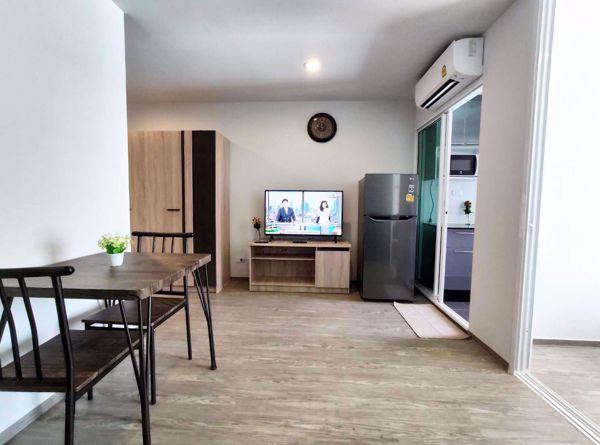 รูปภาพ 1 ห้องนอน Condo ในโครงการ Regent Home Sukhumvit 97/1 Bangchak Sub District C014403