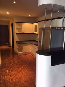 รูปภาพ 2 ห้องนอน Penthouse ในโครงการ Sukhumvit Suite Khlong Toei Nuea Sub District P014404