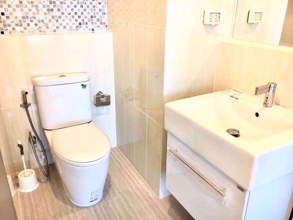 รูปภาพ 2 ห้องนอน Condo ในโครงการ Life Ratchadapisek Huai Khwang Sub District C014406