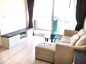 Picture of 2 bed Condo in Life Ratchadapisek Huai Khwang Sub District C014406