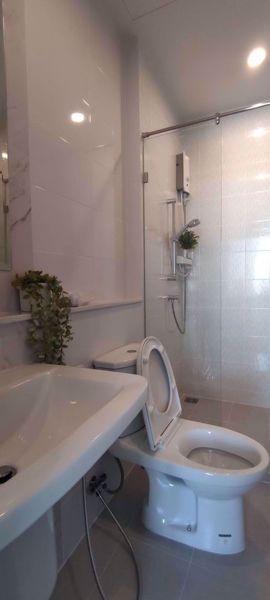 รูปภาพ 1 ห้องนอน Condo ในโครงการ The Niche Pride Thonglor-Phetchaburi Bangkapi Sub District C014408