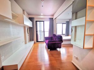 Picture of 1 bed Condo in Blocs 77 Phrakhanongnuea Sub District C014409