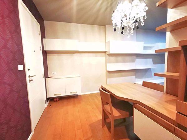 รูปภาพ 1 ห้องนอน Condo ในโครงการ Blocs 77 Phrakhanongnuea Sub District C014409