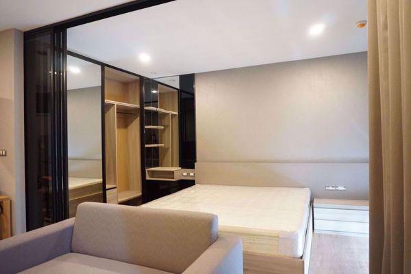 Picture of 1 bed Condo in Tree Condo Sukhumvit 50 Phra Khanong Sub District C014412