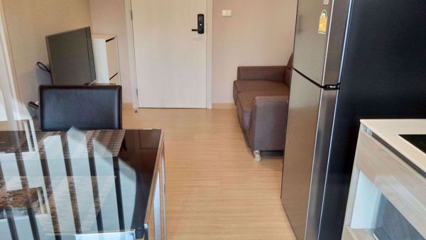 Picture of 1 bed Condo in The Tree Onnut Station Bangchak Sub District C014413