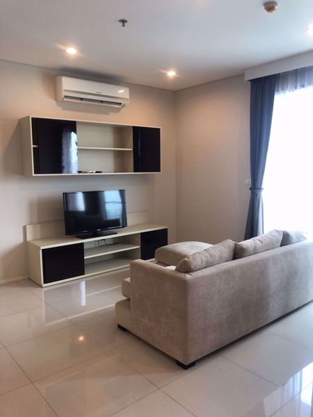 Picture of 2 bed Condo in Villa Asoke Makkasan Sub District C014415