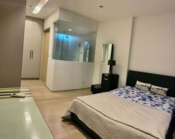 Picture of 1 bed Condo in Siri at Sukhumvit Phra Khanong Sub District C014416