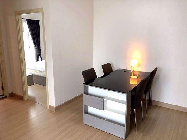รูปภาพ 2 ห้องนอน Condo ในโครงการ Supalai Loft @Talat Phlu Station Bukkhalo Sub District C014417