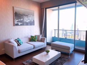 Picture of 2 bed Condo in Q Asoke Ratchathewi District C014419