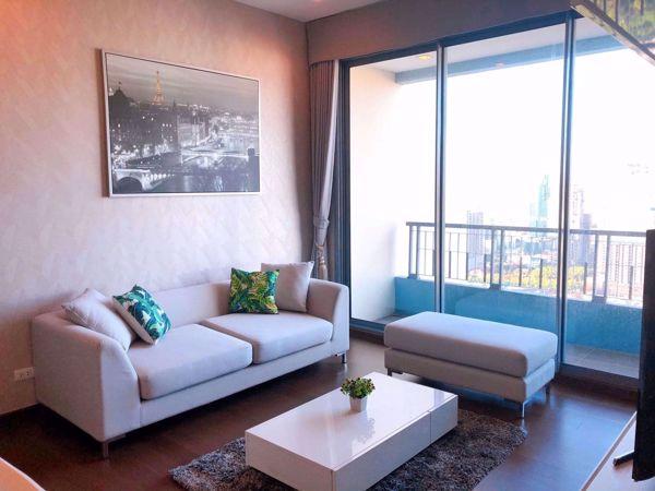 รูปภาพ 2 ห้องนอน Condo ในโครงการ Q Asoke Ratchathewi District C014419