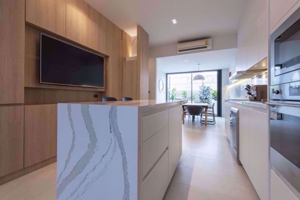 Picture of 3 bed House in Bless Town Sukhumvit 50  Khlongtoei District H014421