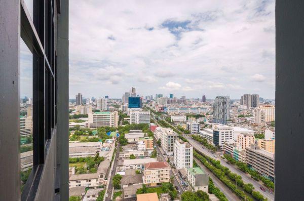 รูปภาพ 1 ห้อง Duplex in Knightsbridge Prime Sathorn Thungmahamek Sub District D014422