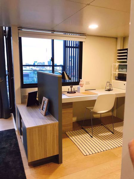 Picture of 1 bed Duplex in Chewathai Residence Asoke Makkasan Sub District D014423