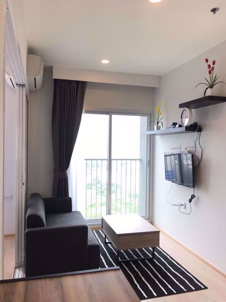 Picture of 1 bed Condo in Noble Revolve Ratchada Huai Khwang Sub District C014424