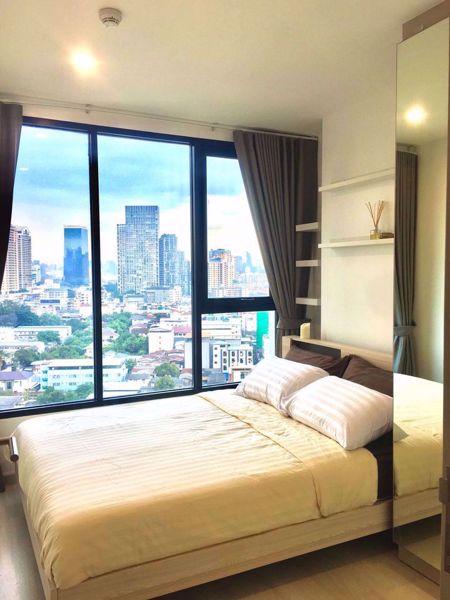 Picture of 1 bed Condo in Knightsbridge Prime Sathorn Thungmahamek Sub District C014426