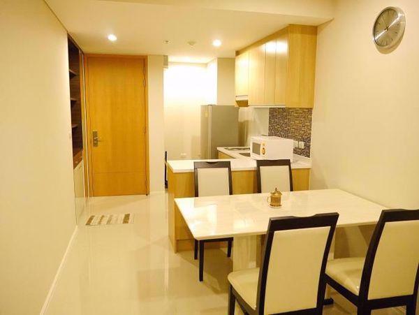 Picture of 1 bed Condo in Villa Asoke Makkasan Sub District C014429