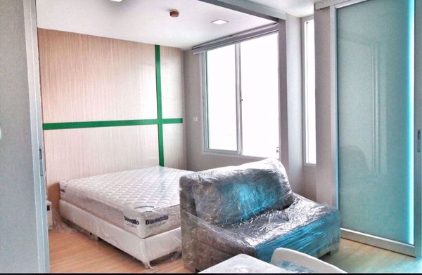 Picture of 1 bed Condo in The Colory Vivid Huai Khwang District C014430