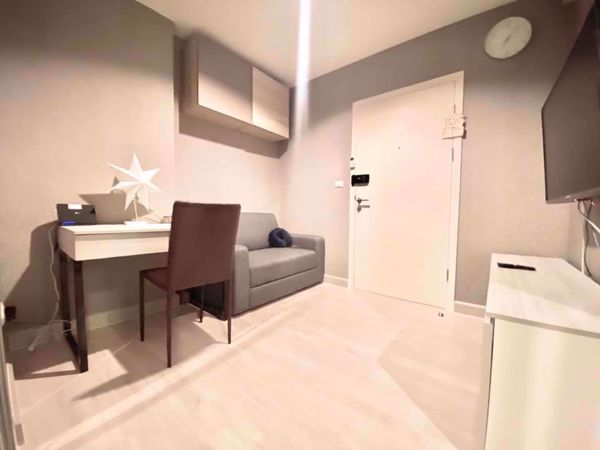 Picture of 1 bed Condo in Aspire Ngamwongwan Thungsonghong Sub District C014433