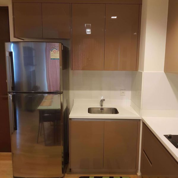 Picture of 1 bed Condo in Siri at Sukhumvit Phra Khanong Sub District C014438