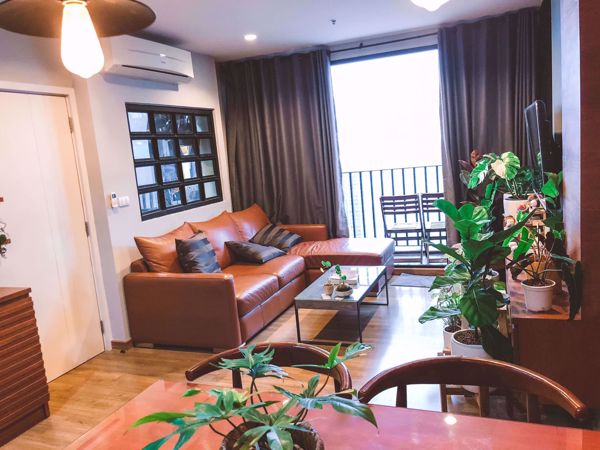 Picture of 2 bed Condo in The Tree Interchange Bangsue Sub District C014439