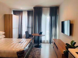 Picture of Studio bed Condo in LIFE Asoke - Rama 9 Makkasan Sub District C014441