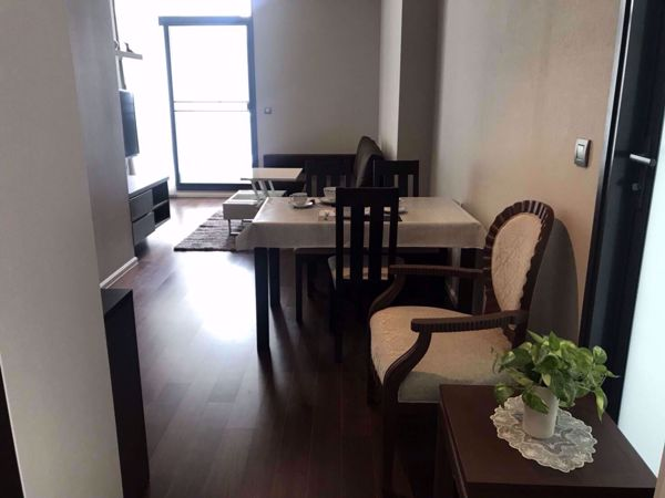 Picture of 1 bed Condo in The Diplomat 39 Khlong Tan Nuea Sub District C014440