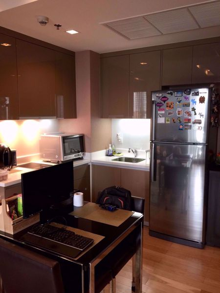Picture of 1 bed Condo in Siri at Sukhumvit Phra Khanong Sub District C014445