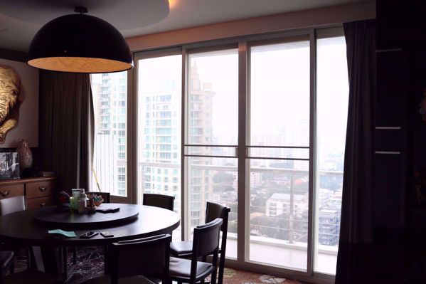 รูปภาพ 3 ห้อง Duplex in Wind Sukhumvit 23 Khlong Toei Nuea Sub District D014446