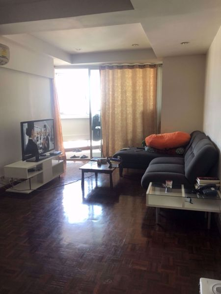 รูปภาพ 2 ห้องนอน Condo ในโครงการ Tai Ping Towers Khlong Tan Nuea Sub District C014450