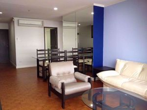 Picture of 2 bed Condo in Sukhumvit Suite Khlong Toei Nuea Sub District C014451