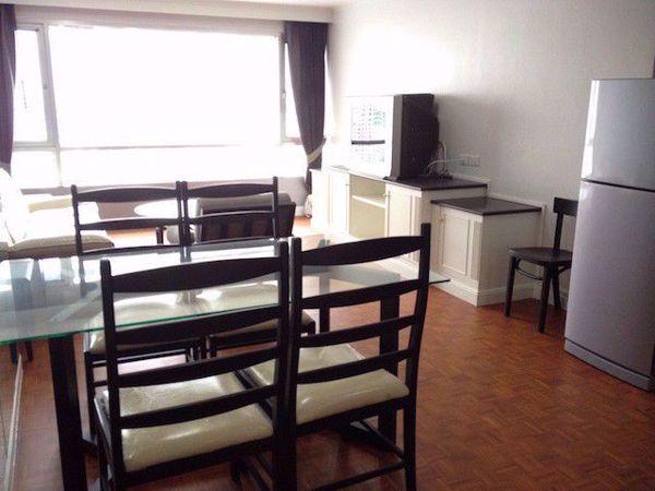 รูปภาพ 2 ห้องนอน Condo ในโครงการ Sukhumvit Suite Khlong Toei Nuea Sub District C014451