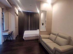 Picture of Studio bed Condo in Q Asoke Ratchathewi District C014452